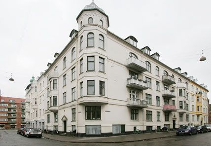 Hornemannsgade, 2100 Copenhagen K
