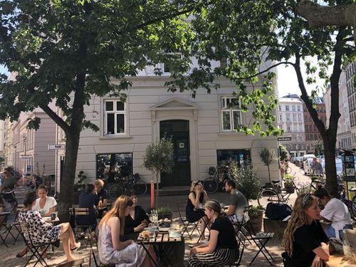 Birkegade, 2200 København N