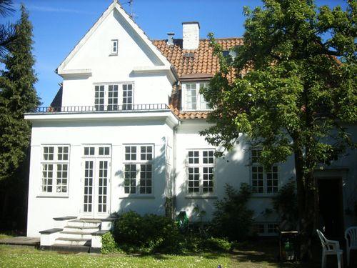 C. F. Richsvej, 1870 Frederiksberg C
