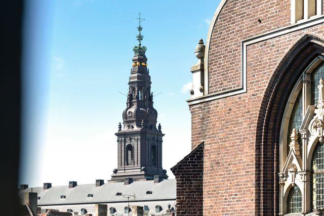 Nikolaj Plads, 1067 København K