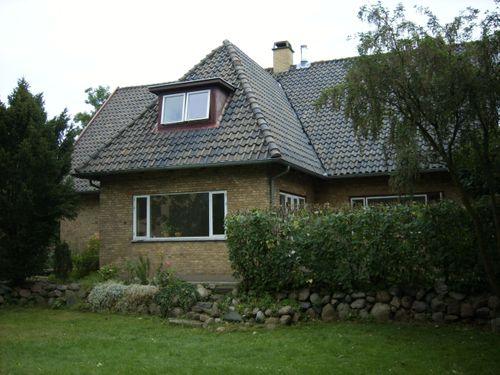 Eggersvej, 2900 Hellerup