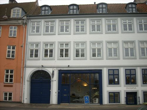 Gothersgade, 1123 Copenhagen K