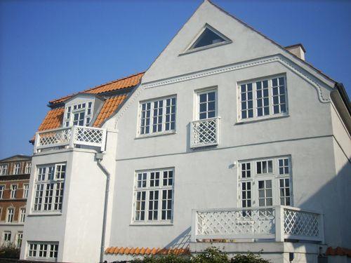 Onsgårdsvej, 2900 Hellerup