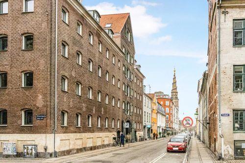 Sankt Annæ Gade, 1416 Copenhagen K