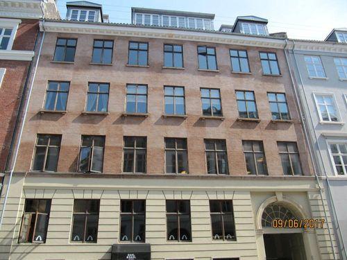 Dronningens Tværgade, 1302 Copenhagen K