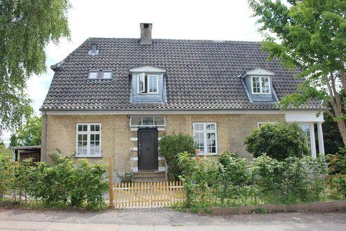 Emiliekildevej, 2930 Klampenborg