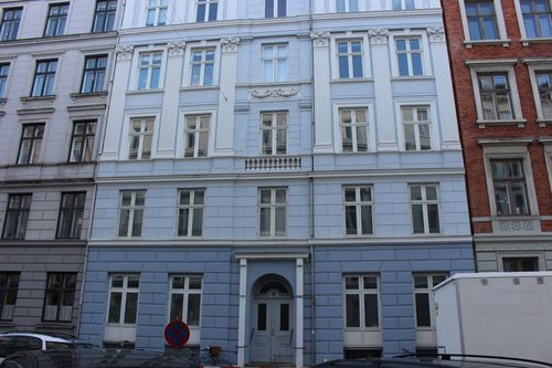 Herluf Trolles Gade, 1052 Copenhagen K