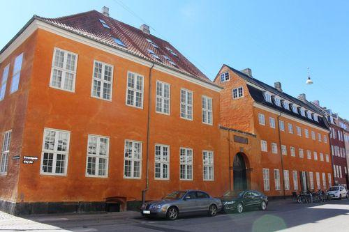 Strandgade, 1401 Copenhagen K